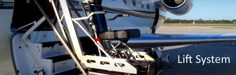 Hydro Lift System : N ak hydraulic lift system